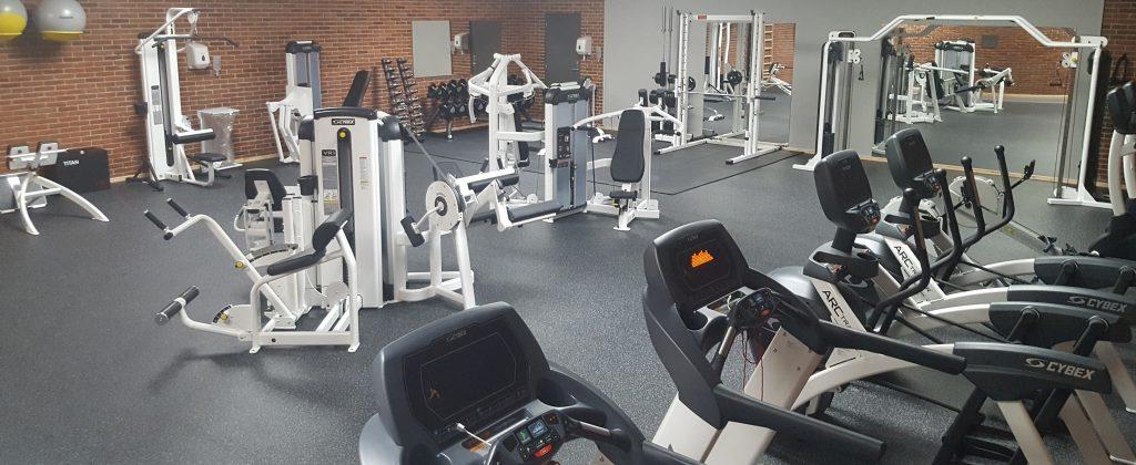 Fitness i TIC