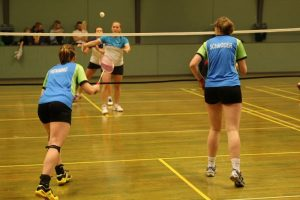 TIK Badminton